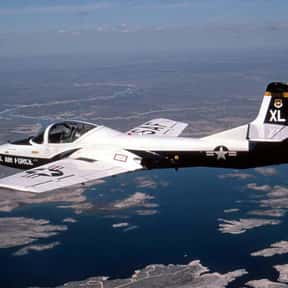 Cessna T-37 Tweet is listed (or ranked) 11 on the list List of All Military Trainer Aircraft Types