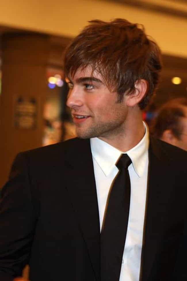 Chace Crawford is listed (or ranked) 2 on the list There Are Rumors These Celebs Are Gay