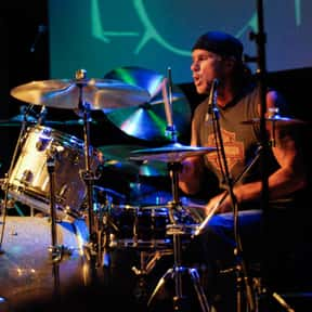 Chad Smith is listed (or ranked) 16 on the list The Best Drummers Of All Time