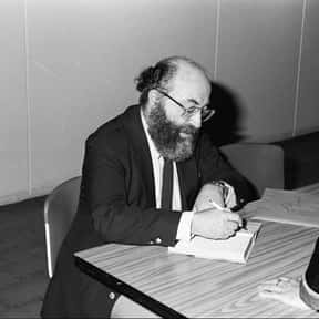 Chaim Potok is listed (or ranked) 4 on the list List of Famous Rabbis