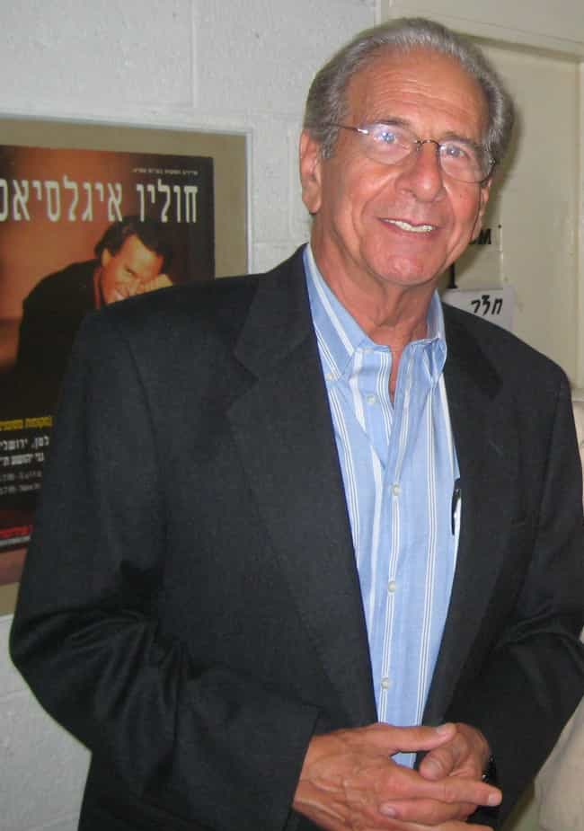 Chaim Topol is listed (or ranked) 4 on the list Famous Comedians from Israel