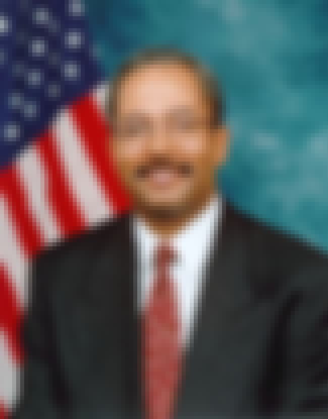 Chaka Fattah is listed (or ranked) 4 on the list Famous Overbrook High School Alumni