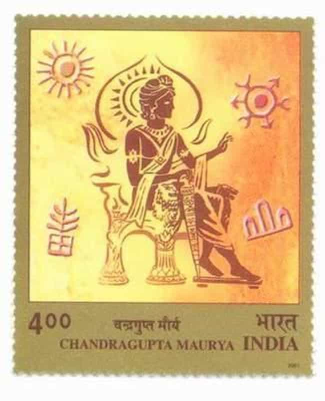 Chandragupta Maurya is listed (or ranked) 2 on the list The Greatest Rulers of Asia who Left Their Mark in History.