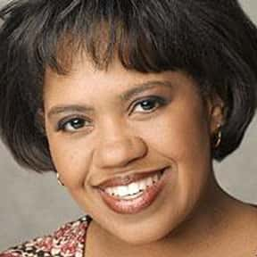 Chandra Wilson is listed (or ranked) 10 on the list Full Cast of Philadelphia Actors/Actresses