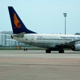 Chang'an Airlines