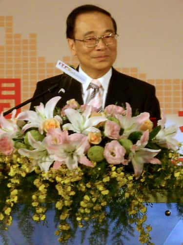 Chang Chun-hsiung
