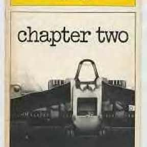 Chapter Two is listed (or ranked) 7 on the list Neil Simon Plays