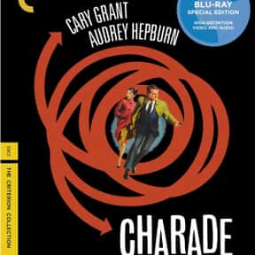Charade is listed (or ranked) 21 on the list The Best Classic Thriller Movies, Ranked
