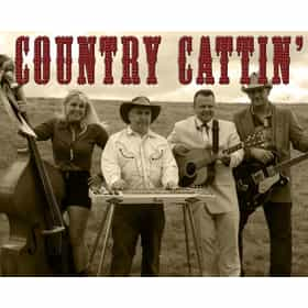 Country Cattin'