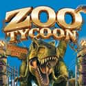 Zoo Tycoon: Dinosaur Digs is listed (or ranked) 35 on the list The Best Economic Simulation Games of All Time
