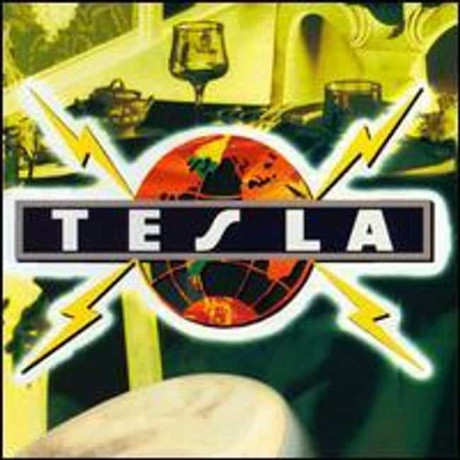 Psychotic Supper is listed (or ranked) 3 on the list The Best Tesla Albums of All Time