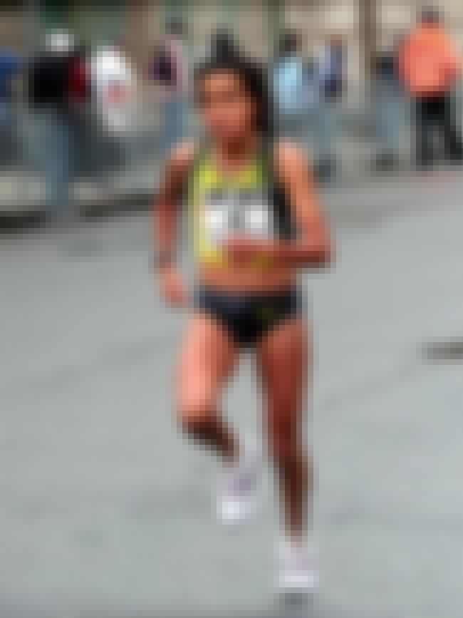 Madaí Pérez is listed (or ranked) 8 on the list Famous Female Athletes from Mexico