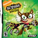 El Tigre: The Adventures of Ma... is listed (or ranked) 23 on the list The Best 2000s Nickelodeon Cartoons