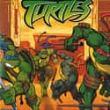 Teenage Mutant Ninja Turtles is listed (or ranked) 12 on the list List of Konami Beat 'em Ups