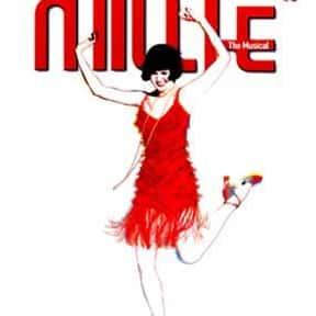 Thoroughly Modern Millie (2002 is listed (or ranked) 21 on the list The Best Musicals Based on Movies
