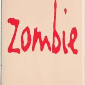 Zombie is listed (or ranked) 11 on the list The Best Joyce Carol Oates Books