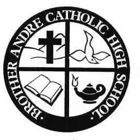 Brother André Catholic High School