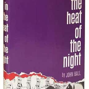 In the Heat of the Night is listed (or ranked) 22 on the list The Best Books That Were Adapted Into Oscar-Winning Movies