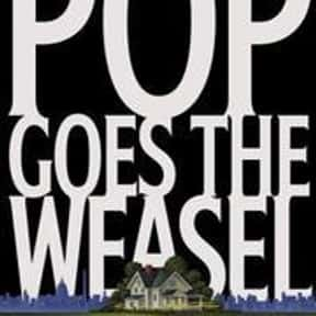 Pop Goes the Weasel is listed (or ranked) 7 on the list The Best James Patterson Books