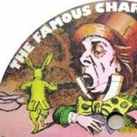 Charisma Records