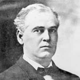 Charles Allen Culberson