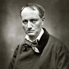 Charles Baudelaire is listed (or ranked) 3 on the list The Greatest Poets of All Time