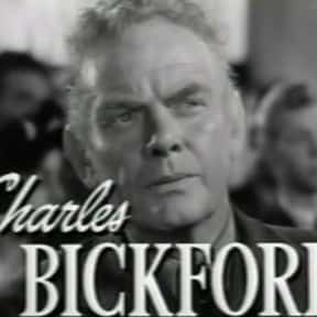 Charles Bickford