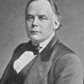 Charles Bradlaugh is listed (or ranked) 15 on the list 100+ Atheist Politicians and Lawyers