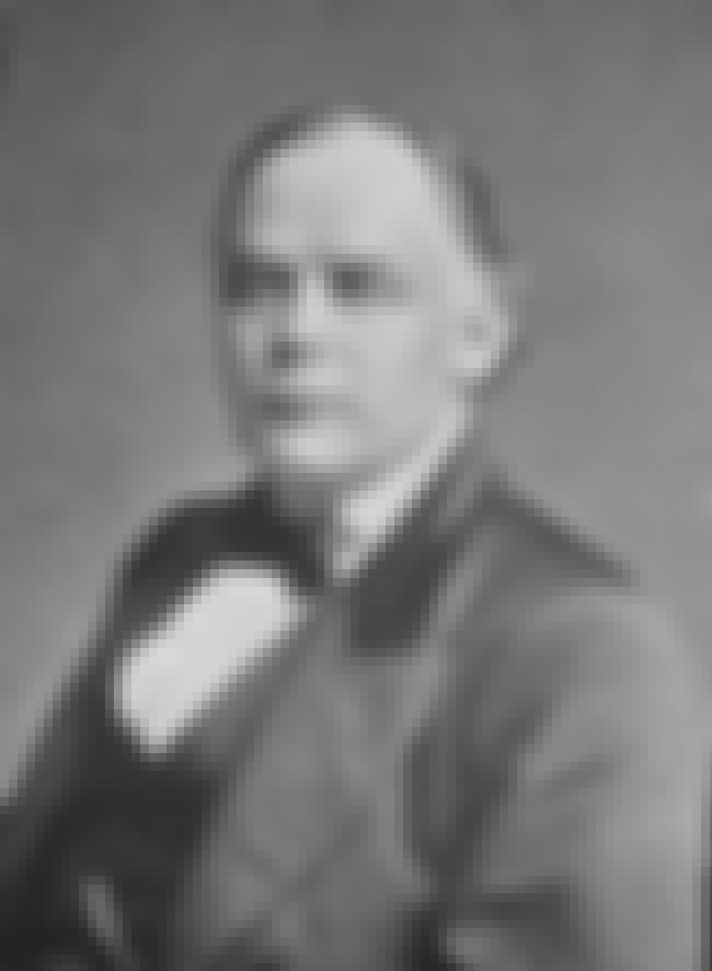 Charles Bradlaugh is listed (or ranked) 1 on the list Famous People Buried in Brookwood Cemetery