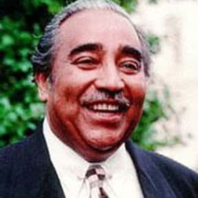 Charles B. Rangel is listed (or ranked) 2 on the list Famous St. John's University School Of Law Alumni