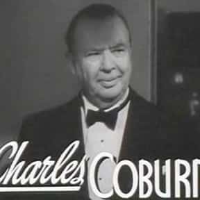 Charles Coburn is listed (or ranked) 7 on the list All Academy Award for Best Supporting Actor Winners