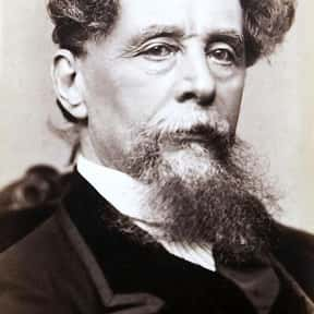 Charles Dickens is listed (or ranked) 7 on the list Famous Role Models We'd Like to Meet In Person