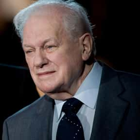 Charles Durning is listed (or ranked) 21 on the list List of Famous Teachers