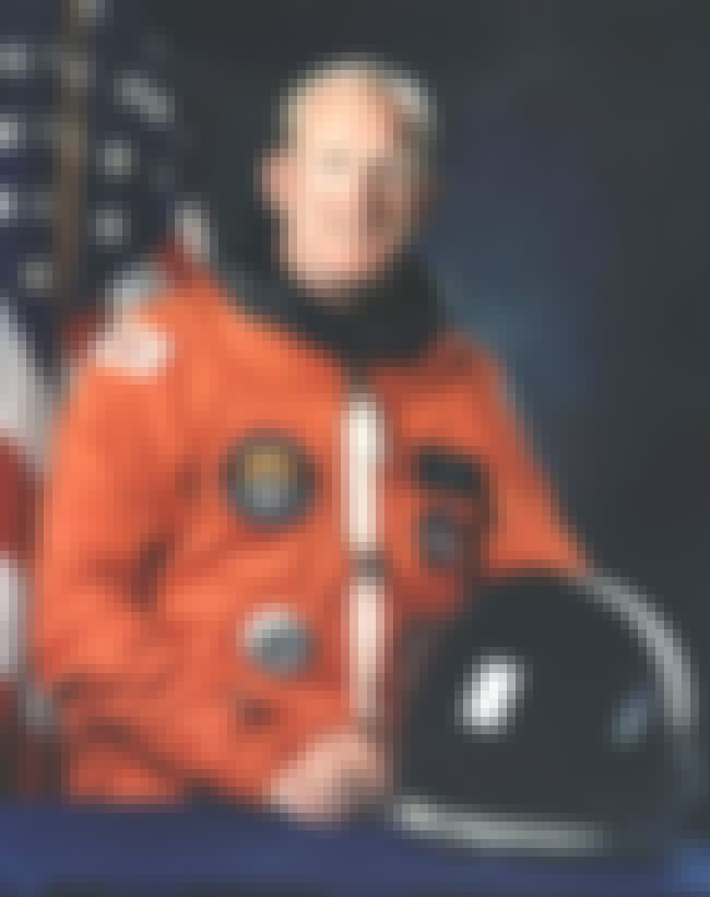 Charles D. Gemar is listed (or ranked) 1 on the list Famous Astronauts from Germany