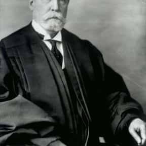 Charles Evans Hughes is listed (or ranked) 2 on the list Famous Colgate University Alumni