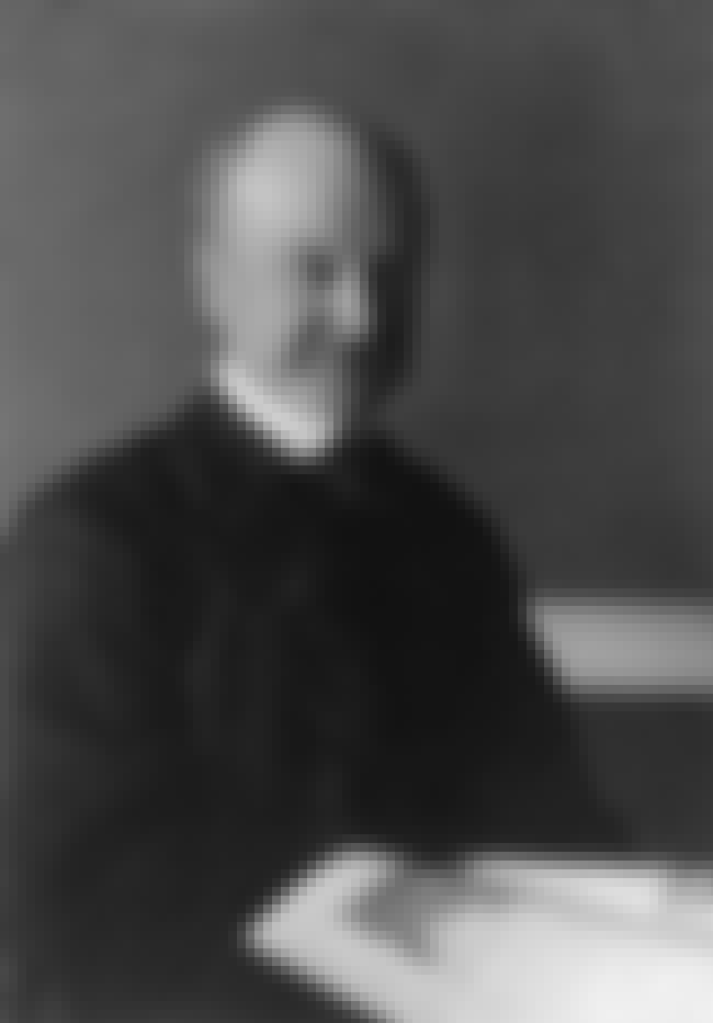 Charles Follen McKim is listed (or ranked) 2 on the list Famous Harvard School Of Engineering And Applied Sciences Alumni