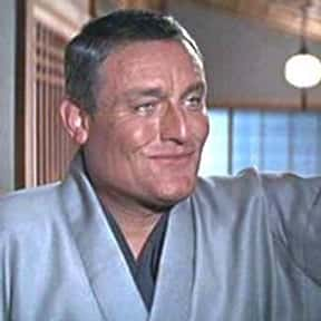Charles Gray is listed (or ranked) 1 on the list Rawhide Cast List