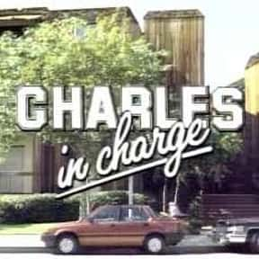 Charles in Charge is listed (or ranked) 8 on the list The Best 1980s CBS Comedy Shows