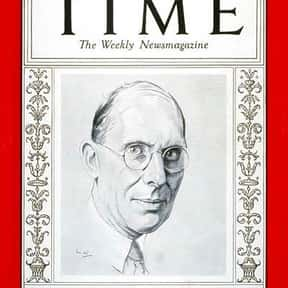 Charles F. Kettering is listed (or ranked) 12 on the list Famous Ohio State University Alumni