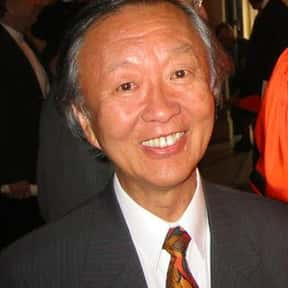 Charles K. Kao is listed (or ranked) 7 on the list Famous Scientists from China