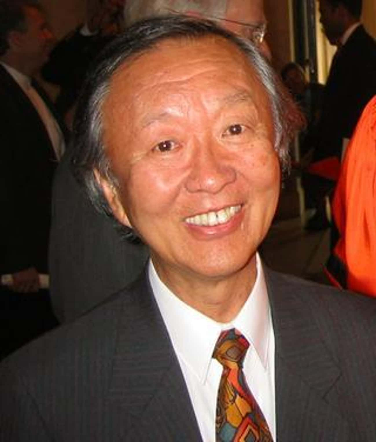 Charles K. Kao is listed (or ranked) 1 on the list Famous Engineers from China