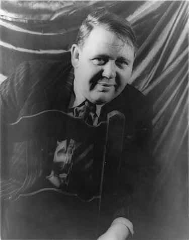 Charles Laughton is listed (or ranked) 1 on the list Famous People Who Died of Kidney Cancer