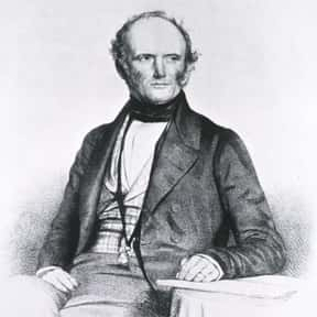 Charles Lyell is listed (or ranked) 1 on the list List of Famous Geologists