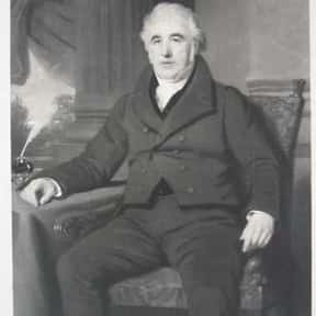 Charles Macintosh is listed (or ranked) 8 on the list Famous Scottish Inventors List