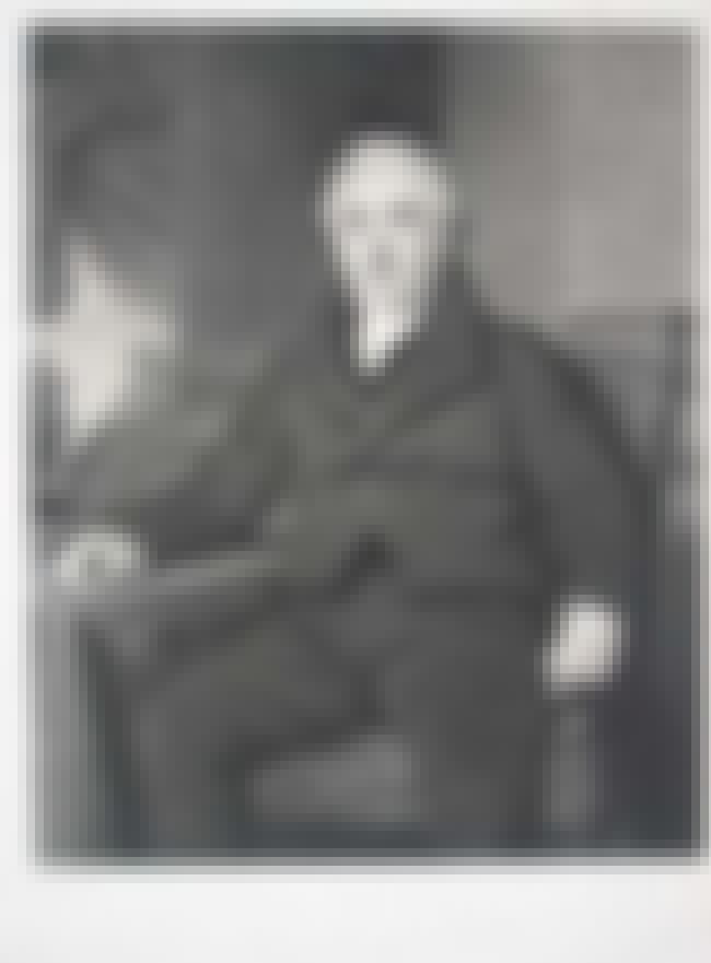 Charles Macintosh is listed (or ranked) 4 on the list Famous Chemists from Scotland
