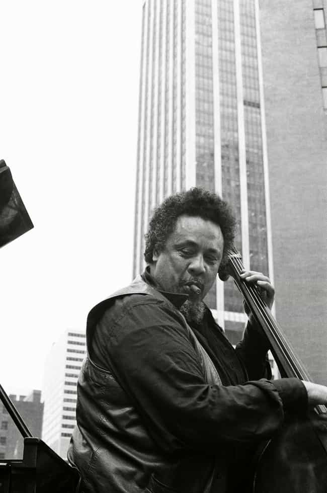 Charles Mingus is listed (or ranked) 3 on the list Famous People Who Died of Motor Neuron Disease