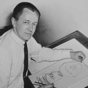 Charles M. Schulz is listed (or ranked) 12 on the list Famous Central High School Alumni