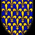 Charles, Count of Valois is listed (or ranked) 45 on the list Famous People Buried in Saint Denis Basilica