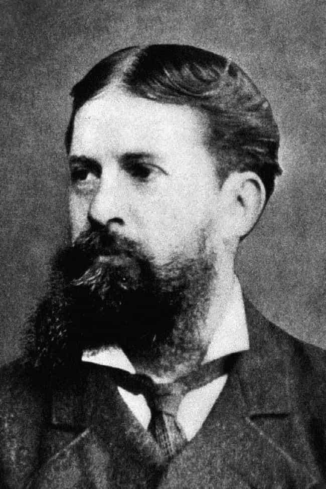 Charles Peirce is listed (or ranked) 3 on the list Famous Harvard School Of Engineering And Applied Sciences Alumni