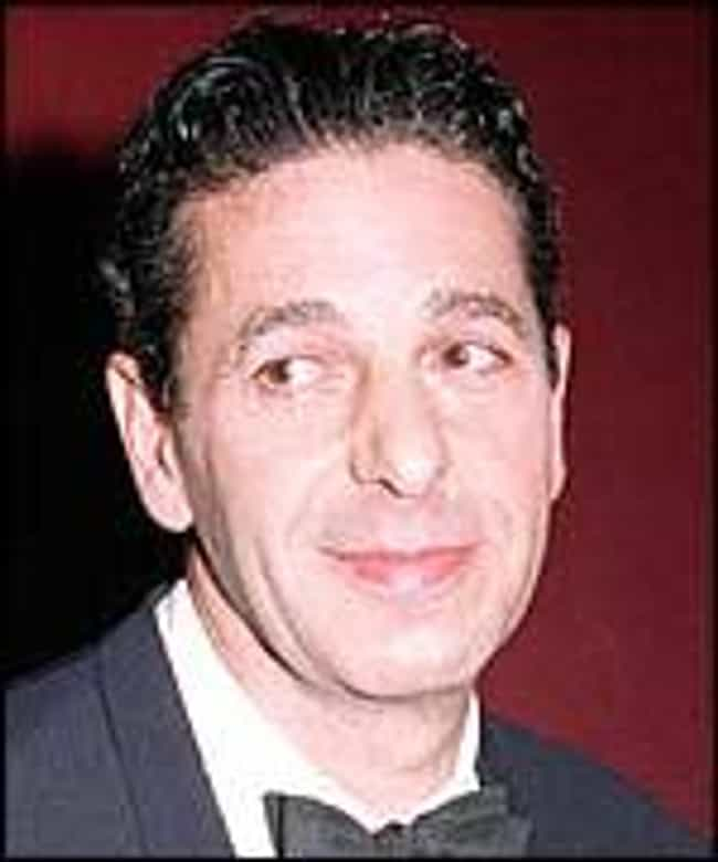 Charles Saatchi is listed (or ranked) 3 on the list Famous Male Art Collectors